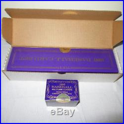 1987 Topps MLB Tiffany Collectors Edition Set & Traded Set EXCELLENT CONDITION