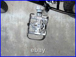 1990's Trek VW JETTA Limited Edition Bike Made in the USA, EXCELLENT CONDITION