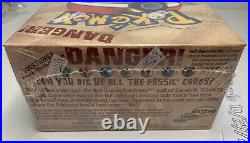1st Edition English Fossil Booster Box FACTORY SEALED Excellent Condition