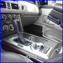 2011 Land Rover Range Rover LUX EDITION