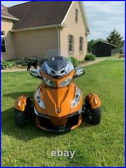 2014 Can-Am Can Am