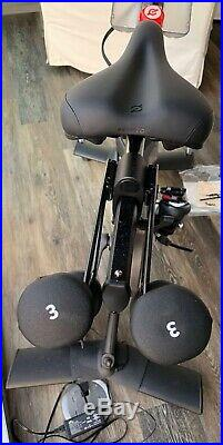 2019 Version of Peloton Spin Bike Excellent Condition PICKUP ONLY in Atlanta