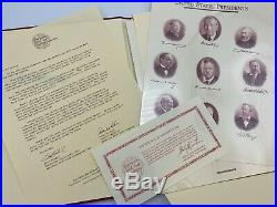 AMERICAN BANK NOTE ARCHIVE 4 SERIES 1989-92 Limited Edition EXCELLENT CONDITION