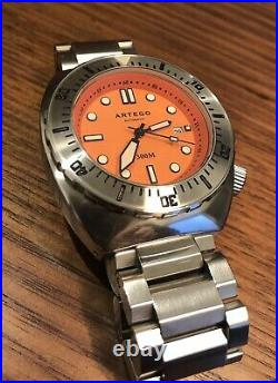 ARTEGO A3 AUTOMATIC. Limited edition 23/50. Excellent Condition. Low Price