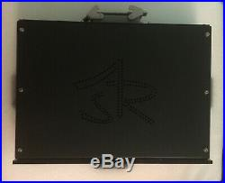 ASR Emitter II Exclusive Integrated Amplifier Version Blue Excellent Condition