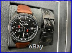 Abercrombie & Fitch Limited Edition 115 of 300 Watch Excellent Condition