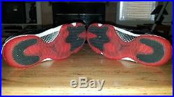 Air Jordan Retro 11 Bred Edition Size 10.5 (Excellent Condition!)
