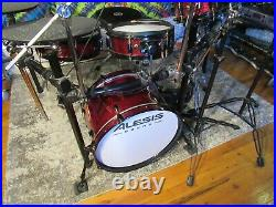 Alesis Strike Pro Special Edition Used Excellent Condition Drum Kit