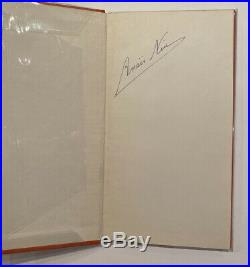 Anais Nin House of Incest Signed 1st Edition Excellent Condition