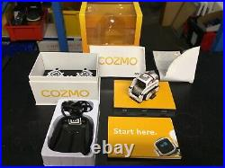 Anki Cozmo Robot White N Red Edition/Excellent Condition/Barely Used Kids Toys