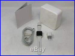 Apple Watch Edition Series 3 White Ceramic 42mm Excellent Condition
