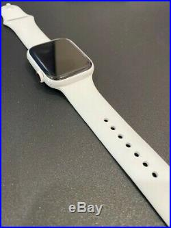 Apple Watch Series 5 Ceramic 44MM Edition Excellent Condition Multiple Bands