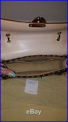 Authentic Louis Vuitton Limited Edition Tweedy Excellent Condition