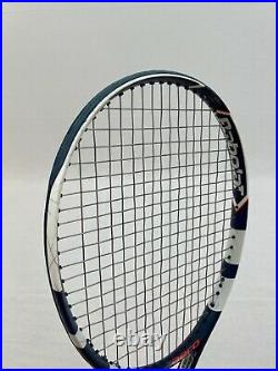 Babolat Pure Aero French Open 2016 version 4 1/4 Excellent Condition 9/10