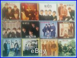 Beatles CD Singles Collection 3 Japanese Japan Edition. Excellent Condition¡¡¡