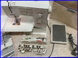 Bernina 1080 Special Edition Sewing Machine Excellent Condition