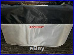 Bernina 830 Limited Edition Sewing and Embroidery. Excellent condition