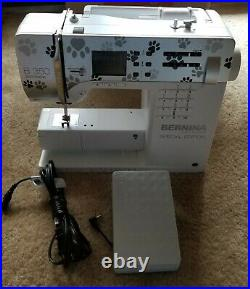 Bernina B350 BEST FRIEND Special Edition in Excellent Condition