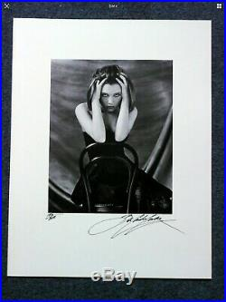 Bob Carlos Clarke Limited Edition Print In Excellent Condition