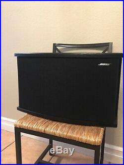 Bose 901 Series VI Version 2 Special Limited Edition (Excellent Condition)