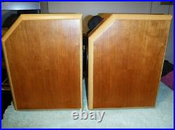 Bowers & Wilkins CDM-1 SE. This Special Edition Speakers/ Excellent Condition