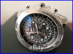 Breitling Bentley 24hr Limited Edition AB0220 Excellent Condition