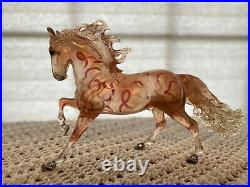 Breyer Traditional Excellent Condition Limited Edition Lot Of Two
