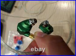 Campfire Andromeda Version 2 A-Stock IEMs Excellent Condition Little Use
