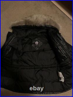 Canada Goose Womens Limited Edition Parka XS Excellent Condition