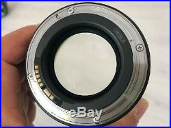 Canon EF 35mm f1.4L version 1 in excellent condition
