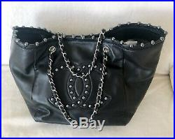 Chanel Lambskin Large Pearl Tote. Limited Edition. Excellent Condition