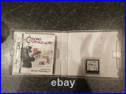 Chrono Trigger PAL version complete excellent condition and fast dispatch