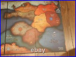 Cthulhu Wars board game Omega edition Excellent condition