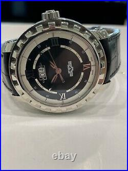 DeWitt Academia Grande Date Limited Edition Automatic Watch EXCELLENT CONDITION
