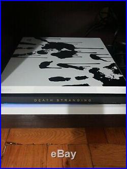 Death Stranding PS4 Pro LIMITED EDITION Excellent Condition. Console Only