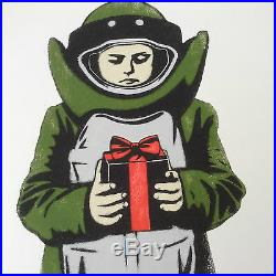 Dolk'bomb Suit' Rare Limited Edition Stored Flat Excellent Condition