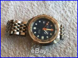 Doxa Caribbean 750t Limited Edition Number 124 Out Of 250 Excellent Condition