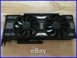 EVGA GTX 1070 Ti SC Gaming Black Edition USED Excellent Condition