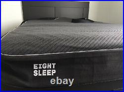 Eight Sleep Active Grid Cover, Pro Version (Excellent Condition) Queen, no hub