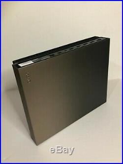 Excellent Condition Xbox One X 1TB Gold Rush Special Edition Console Only