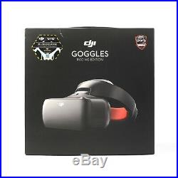 Excellent condition DJI Goggles Racing Edition RE ship from USA