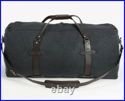 Filson LIMITED EDITION Large Wool Duffel- Gray. Used, Excellent Condition