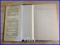 First Edition Ian Fleming, James Bond, For Your Eyes Only, excellent condition