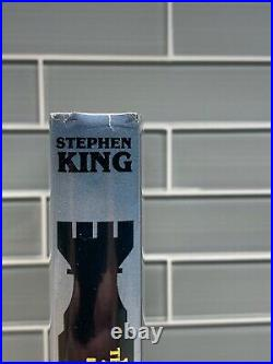 First Edition/Print THE GUNSLINGER by Stephen King, HC, Excellent Condition