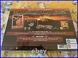 From Dusk Till Dawn Titty Twister Edition New And Sealed Excellent Condition