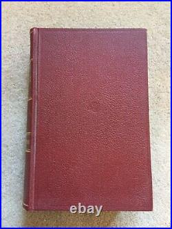 GRAYS ANATOMY 24th Edition. 1942. RARE. Excellent condition. Vintage