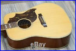 Gibson Limited Edition 2014 Country Western Excellent Condition