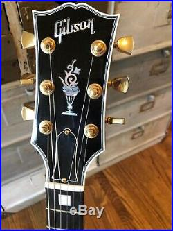 Gibson Limited Edition, double cutaway, 2008, Blue Excellent Condition