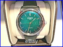 Glashutte Original Sixties Annual Edition-Excellent Condition MSRP $7500.00