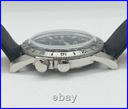 Glycine Airman No. 1 40mm Purist Limited Edition GL0163 Excellent Condition